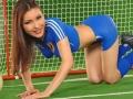 Что одеть на футбол? Футбольная мода