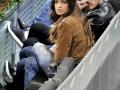 Икер Касильяс и Сара Карбонеро. Футбольная мода. Фото девушек футболистов.