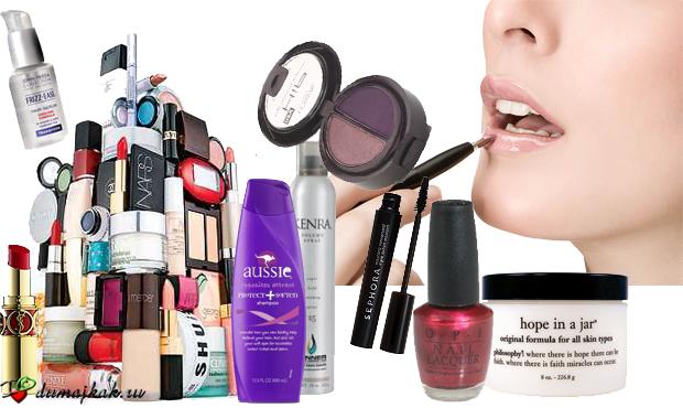макияж на новый год 2014