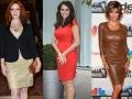 Что одеть женщине за 40