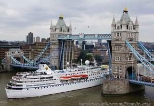 Тауэрский мост, Tower Bridge, Тауэр, Хорас Джонс, 5 достопримечательностей лондона