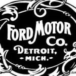 Логотип Форд, логотип Ford, эмблема Ford, эмблема Форд