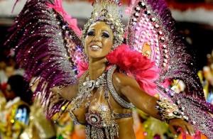 каонавал в Рио-де-Жанейро, бразильский карнавал