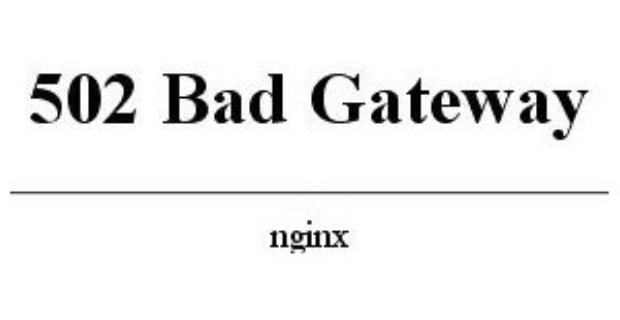 502_bad_gateway