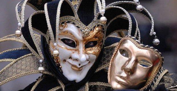 Карнавал, ТОП карнавалов