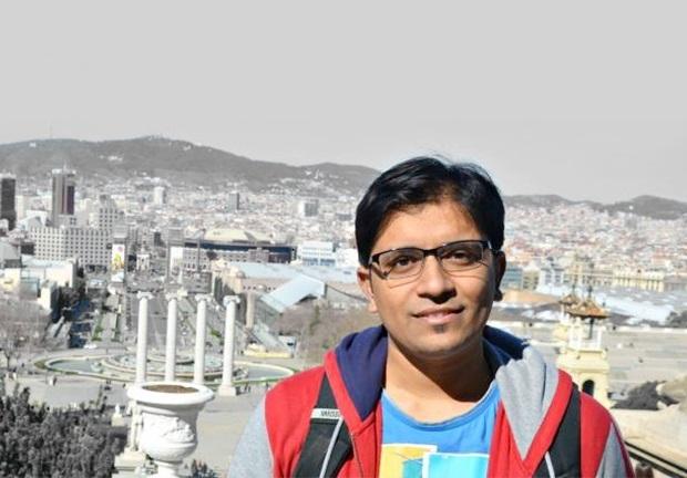 Amit_Bhawani
