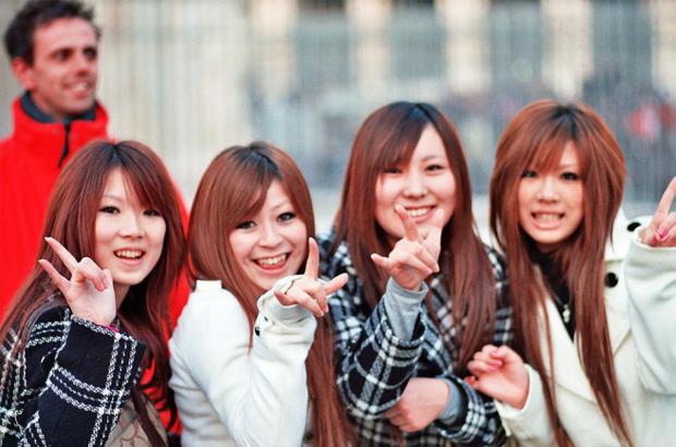 короткое приветствие на японском