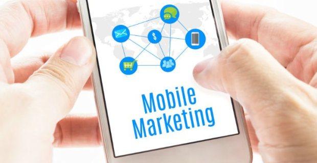 СМС-маркетинг и прочее